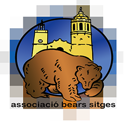 Bears Sitges Meeting logo